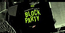 Remezcla | Cultura Dura > Block Party