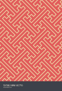 Texture Fabrik - Chinese Vector Pattern