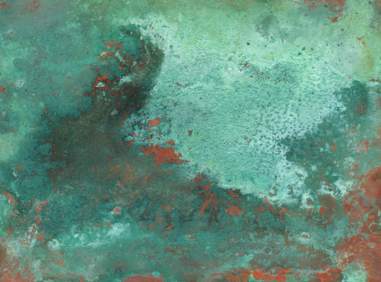 8 Rusted Copper Textures Vol 2 Texture Fabrik