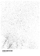 Texture Fabrik - Ink Spatter Vector Texture