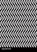 Texture Fabrik - Wave Vector Pattern