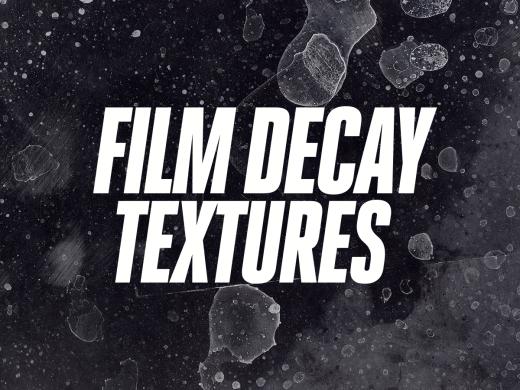 TextureFabrik_FilmDecay