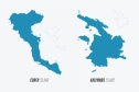 Texture Fabrik - 81 Greek Islands Vectors
