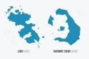Texture Fabrik - 81 Greek Islands Vectors
