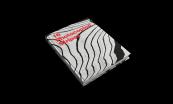 Texture Fabrik - 16 Photocopied Stripes