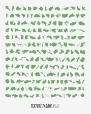 Texture Fabrik - Atlas / 202 vector maps